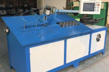 2D CNC automat de oțel de îndoire mașină