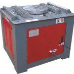 hidraulic oțel inoxidabil țeavă de îndoire mașină, tub pătrat / benders rotund țevi de vânzare