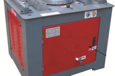 Hidraulic din oțel inoxidabil pentru țevi de îndoire a metalelor Tuburi rotunde pentru bobine de țevi rotunde de vânzare