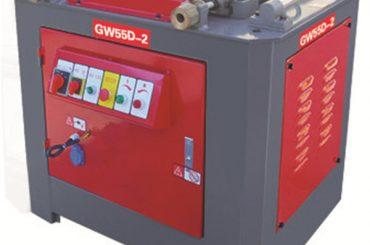 fierbinte vinde Procesor de prelucrare a barelor de armare Aparat de îndoit îndoit mașină fabricate în China
